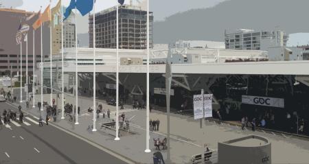GDC - San Francisco