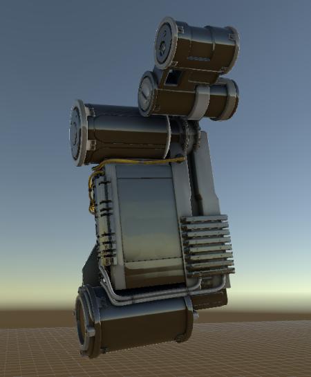 Default Skybox